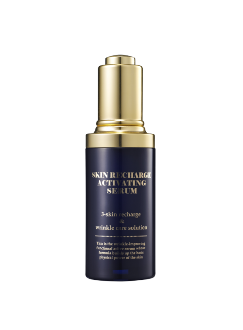 Skin Recharge Activating Serum