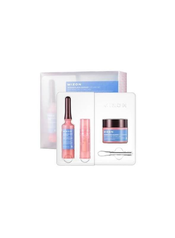 Intensive Skin Barrier Eye Care Set