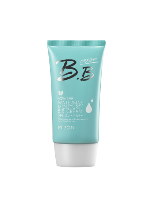 Watermax Moisture BB Cream SPF 30/PA+++