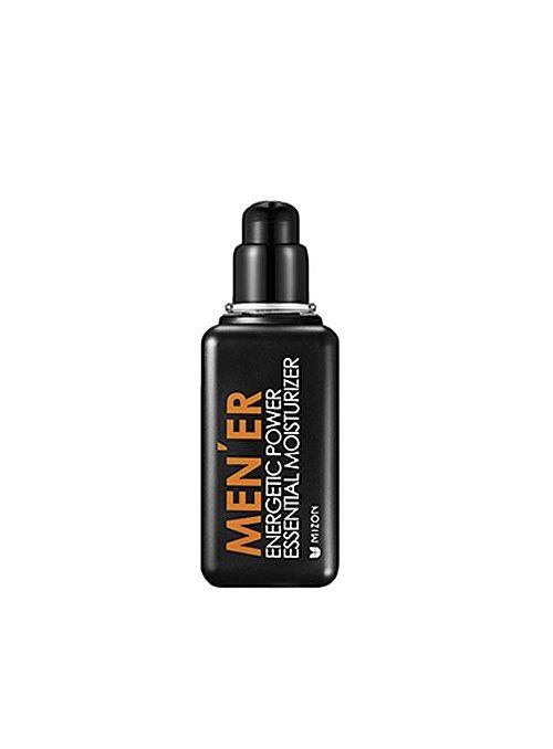 Men'er Energetic Power Essential Moisturizer