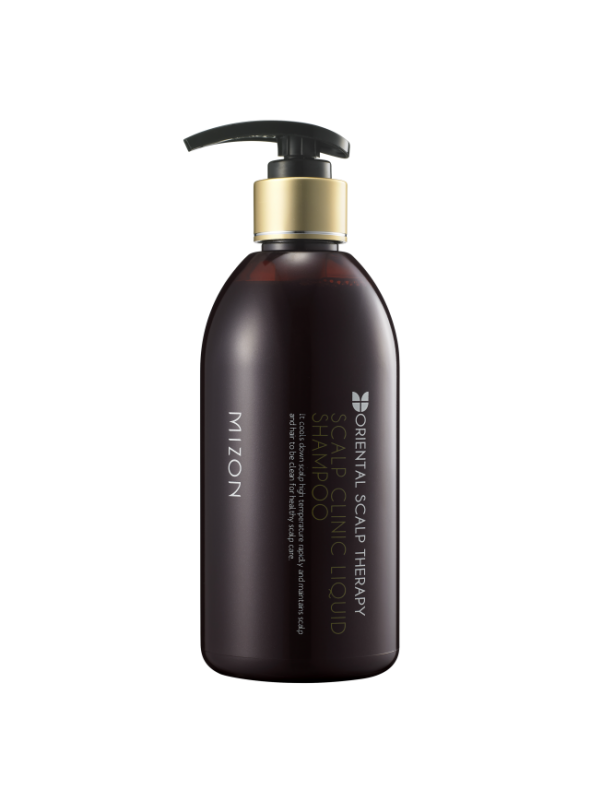 Scalp Clinic Liquid Shampoo