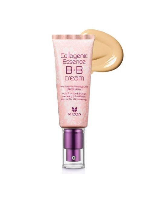 Collagenic Essence BB Cream