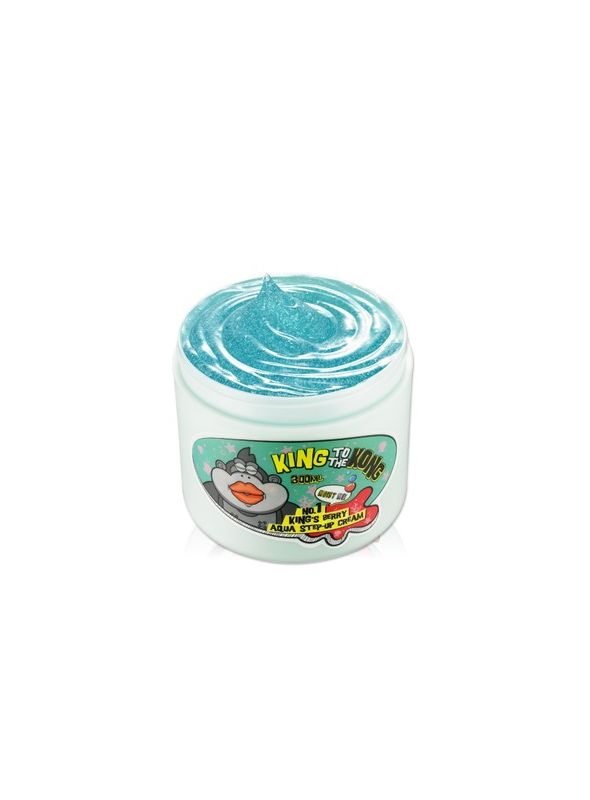 No.1 king's berry aqua Step-Up Cream