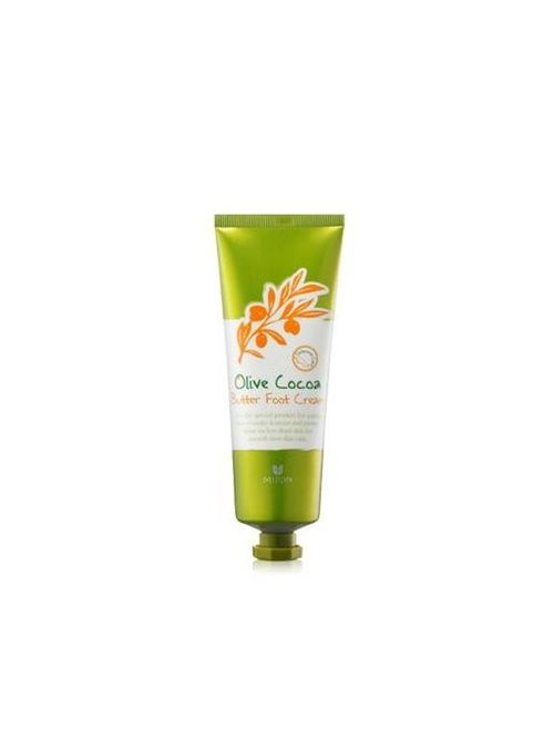 Olive Cocoa Butter Foot Cream
