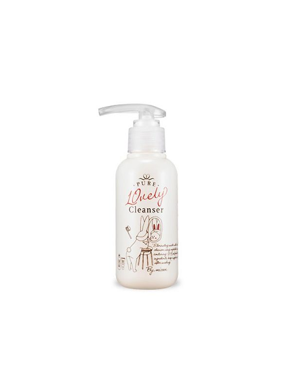 10vely Pure Cleanser